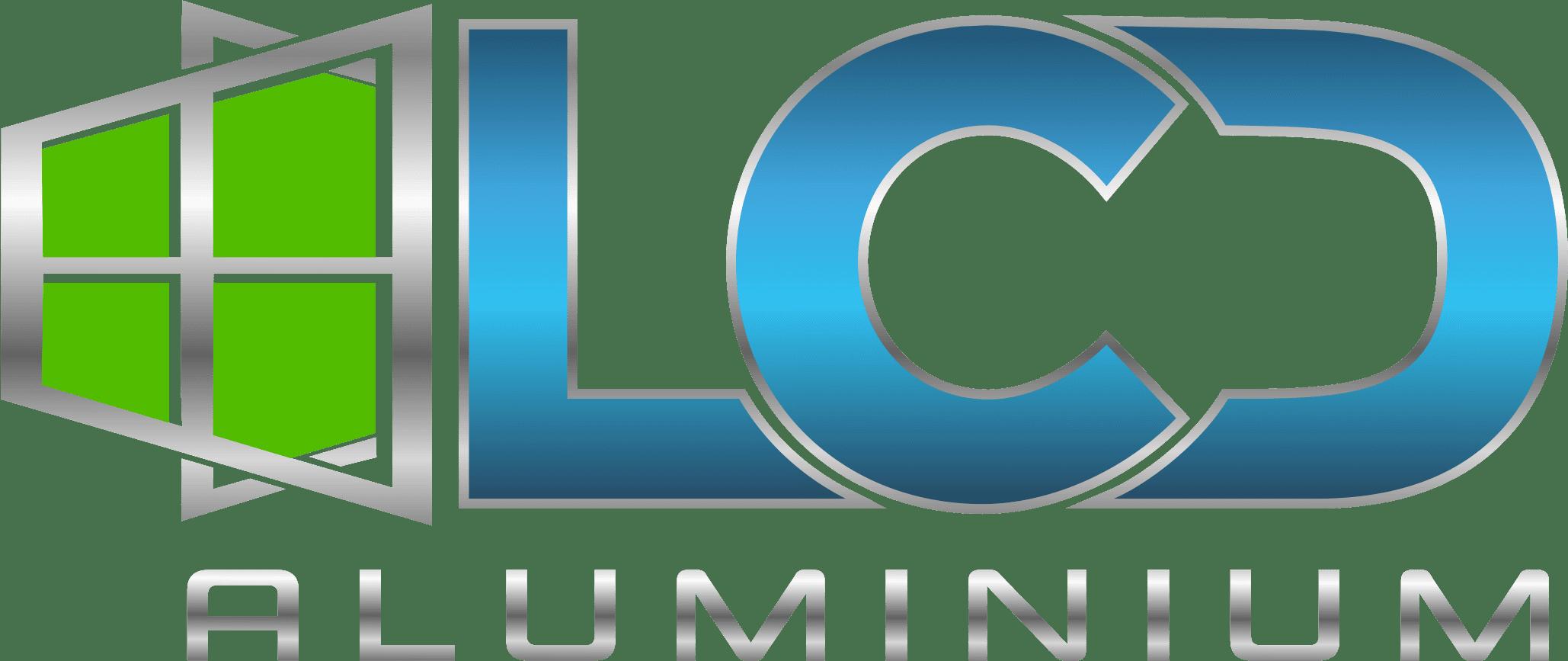 LCD Aluminium